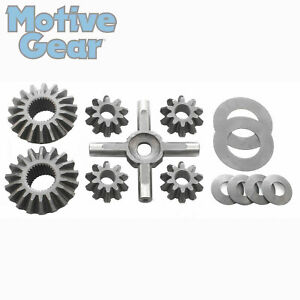 Motive Gear Gm14bi Chevy Gmc 10 5 14 Bolt Open Carrier Rebuild Kit 30 Splin