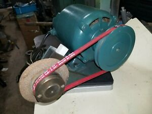 Oliver 299 Planer Grinder And Jointer Attachment Not For Itch Head