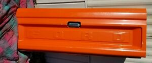 1980 1992 Ford Ranger Tailgate Oem Vintage Rust Free Classic Pick Up