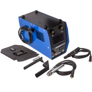 110v 220v Arc200 Stick Inverter Welding Machine Dc Igbt Mma Welder Soldering