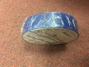 Electrical Tape Power First Vinyl 7mm 3 4 X 60 Blue