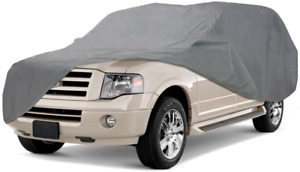 Coverking Uvcsuv4i98 Universal Fit Car Cover For Large Suv Tahoe Expedition