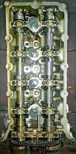 1 Ford F 150 Mustang Gt 5 0 Dohc Cylinder Head left Side 2011 2018 No Core