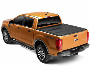 Undercover Ax22023 Armor Flex 2019 Ford Ranger Extended Cab 6 Bed