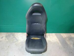 00 01 02 03 04 05 Toyota Celica Gts Gt Seat Front Leather Driver Lh Oem