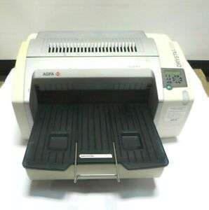 Agfa Drystar 5300 Laser Imager Tabletop Digital X ray Printer Used