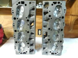 Gm Big Block Chevy Cylinder Head 3964291 Ls6 L78 Chevelle Camaro Vette Nova 291