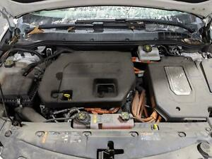 2014 Chevy Volt 1 4l Gas Engine Motor With 94 454 Miles
