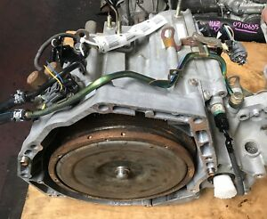 Honda Accord 2002 F23a 4 Cylinders Used Jdm Automatic Transmission