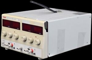 Tenma Ex354d Digital 2 channel Benchtop 280w Dual Power Supply Parts