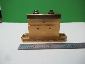 Optical Frequency Doubler Lpkf Germany Laser Optics As Pictured 17 a 06