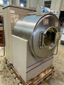 Milnor Model 30022t53 Commercial Washer
