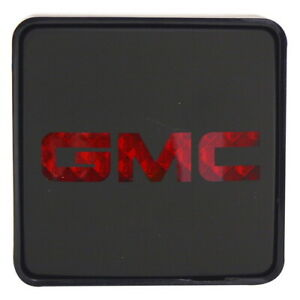 Hitch Cover Wbrake Light Gmc Towing Hitch Covers