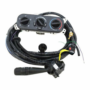 Mopar Hard Top Switch And Wiring Package Kit For Jeep Wrangler 2007 2010