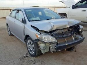 Wheel Tpms 16x4 Spare Fits 03 18 Corolla 1989065