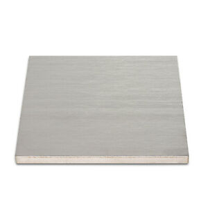 Stainless Steel 304 Hr Hot Rolled Laser Cut Quality 5mm Thick Sheet plate