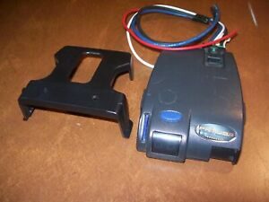 Tekonsha Primus Iq Electronic Brake Control With Mount And Harness