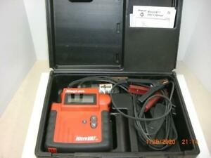 Snap On Microvat Charging System Tester
