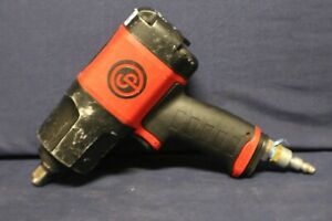 Chicago Pneumatic Cp7748 1 2 Drive Composite Air Impact Wrench 8200rpm C2