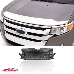 Fits Ford Edge 2011 2012 2013 2014 Front Grille Mounting Panel