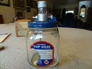 Universal Top End Oiler Vintage Auto Engines Lowered