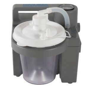 Devilbiss Portable Suction Aspirator Machine Without Battery 7305d d New