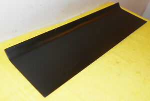 1965 1966 Mustang Gt Shelby Orig Fastback Fold Down Seat Rear Trap Door Panel