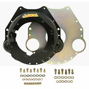 Quick Times Rm 8072 Bellhousing Buick olds pontiac To Ls1 t56