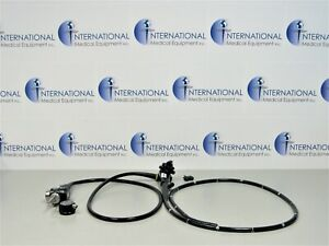Olympus Cf 140l Colonoscope Endoscopy Endoscope 2