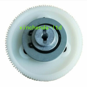 Set Bridgeport Mill 94mm Gear Hub Asong For As 235 Servo Power Feed Modle