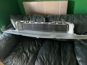 1970 Dodge Challenger Complete Grill Grille Assembly Reproduction New