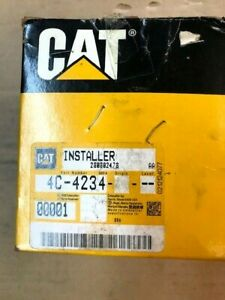 Caterpillar cat 4c 4234 Two Position Front Crankshaft Seal Installer 3208