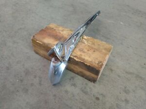 Desoto Custom Hood Ornament 1950 Only