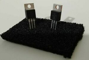 2pcs Mosfet For Chicago Electric Controller Board 68887 Location Q1