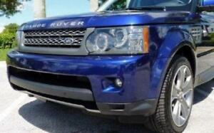 Range Rover Sport 2006 2009 To 2010 13 Supercharged Front End Conversion Package
