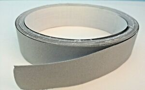 Highly Reflective Sew On Fabric Tape 1 And 2 Inch