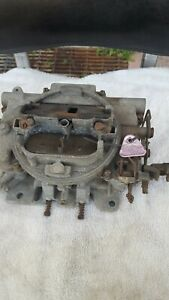 Vintage Carter Afb Carburetor For Sale Dodge Plymouth