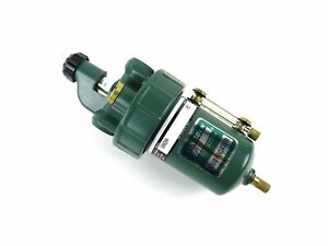 Lincoln Air Line 600204 Pneumatic Lubricator 1 4 250psi