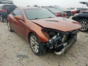 Trunk hatch tailgate Coupe Without Spoiler Fits 09 16 Genesis 2005279
