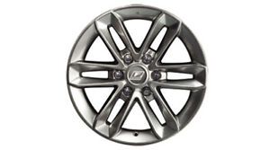 Genuine Lexus F Sport Alloy Wheel Ptr56 60120