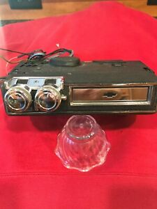 1969 1970 Chevy Delco 8 Track Player Chevelle Impala Nova Gm Chevrolet