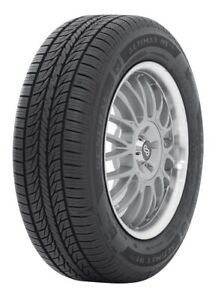 1 New General Altimax Rt43 94t 75k mile Tire 2156015 215 60 15 21560r15