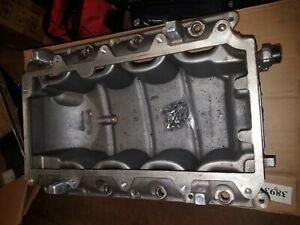 2003 2004 Ford Mustang Svt Cobra Lower Intake Manifold Supercharged Eaton Swap