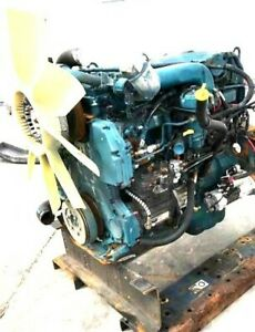 2007international Dt466e Engine Assembly Complete Freeship 1yr War 103k