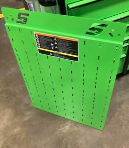 Snap On Green Slot Panel For Masters And Epiq Series Roll Cabs Ka2637pjj