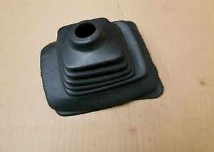 Volvo Oem 1985 1993 240 244 245 Manual Transmission Shifter Shift Boot Cover