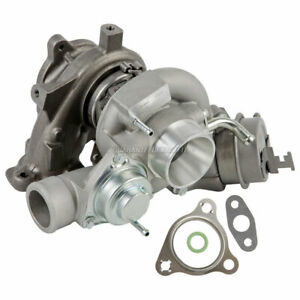 New Turbo Kit With Turbocharger Gaskets For Saab 9 3 9 3x 2 0l 2003 2011