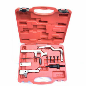 Professional Car Mini Timing Chain Engine Camshaft Alignment Tool Set With Box