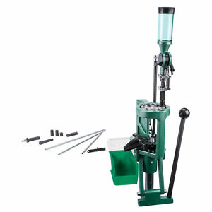 RCBS Pro Chucker 5 Progressive Press 88910