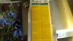 Apivar 10 Pack Varroa Mite Beekeeping For Honey Bees From Europe Latest